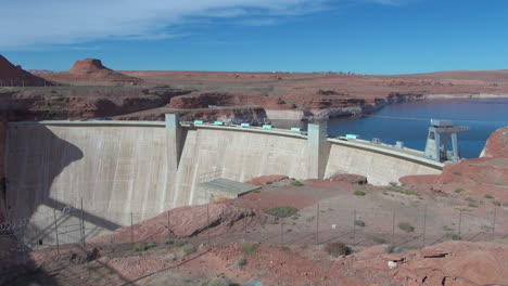 Arizona-Glen-Canyon-Dam