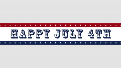 Animated-closeup-text-July-4th-on-holiday-background-4