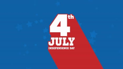 Animated-closeup-text-July-4th-on-holiday-background-17