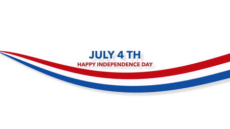 Animated-closeup-text-July-4th-on-holiday-background-12