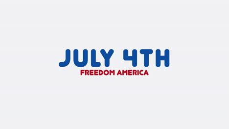 Animated-closeup-text-July-4th-on-holiday-background-26