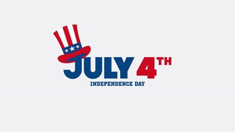 Primer-Plano-Animado-Texto-4-De-Julio-Sobre-Fondo-De-Vacaciones-27