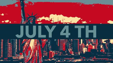 Primer-Plano-Animado-Texto-4-De-Julio-Sobre-Fondo-De-Vacaciones-31