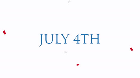 Animated-closeup-text-July-4th-on-holiday-background-36