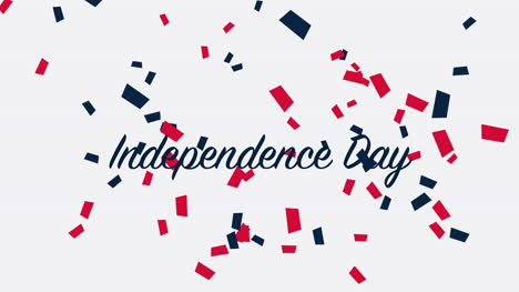 Animated-closeup-text-Independence-Day-on-holiday-background-10