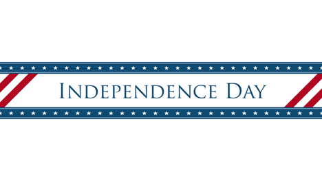 Animated-closeup-text-Independence-Day-on-holiday-background-11
