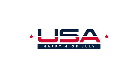 Animated-closeup-text-July-4th-on-holiday-background-45