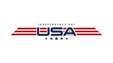 Animated-closeup-text-Independence-Day-on-holiday-background-12