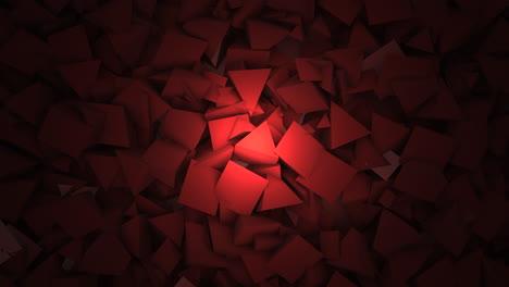 Bewegung-Dunkle-Geometrische-Formen-4