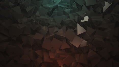 Motion-dark-geometric-shapes