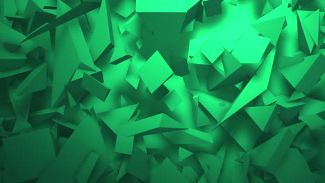 Motion-dark-green-triangles-shapes-1