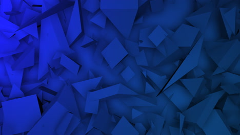 Motion-dark-blue-triangles-shapes-2