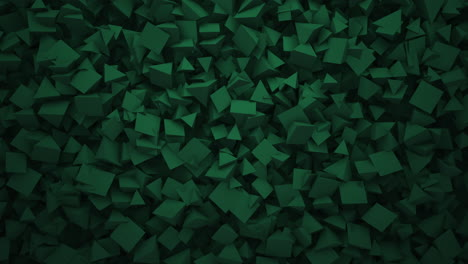 Movimiento-Triángulos-Verde-Oscuro-Formas-2