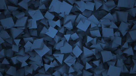 Motion-blue-geometric-shapes-2