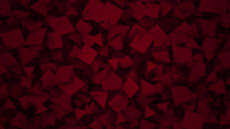 Motion-red-dark-geometric-shapes-1