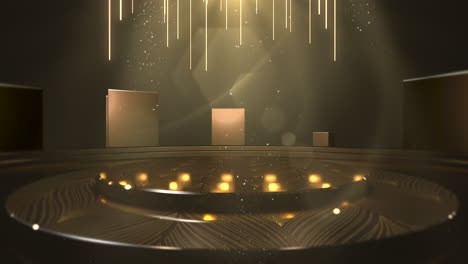 Motion-gold-lights-and-stage-3