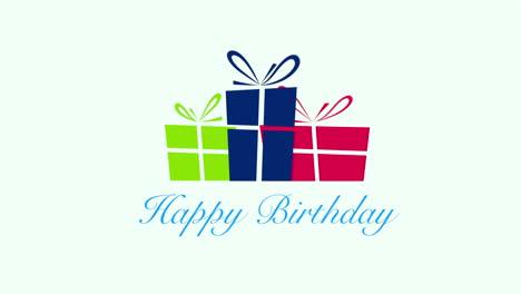 Animated-closeup-Happy-Birthday-text-on-white-background-1