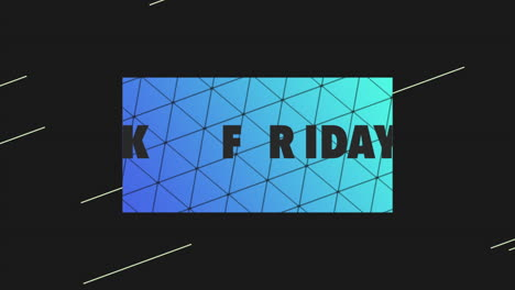 Animation-intro-text-Black-Friday-on-black-and-blue