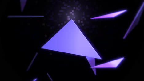 Motion-triangles-abstract-background-2