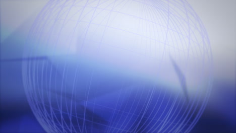 Motion-world-map-abstract-background-1