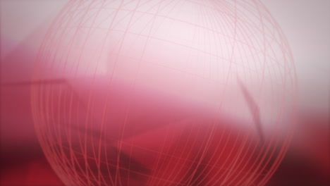 Motion-world-map-abstract-background-2