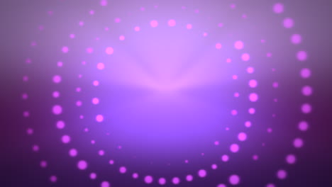 Motion-purple-circles-abstract-background-3