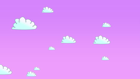 Cartoon-animation-background-with-motion-clouds-9