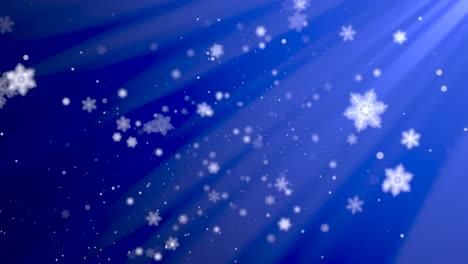 Feliz-Año-Nuevo-Y-Feliz-Navidad-Con-Campanas-Y-Copos-De-Nieve-4
