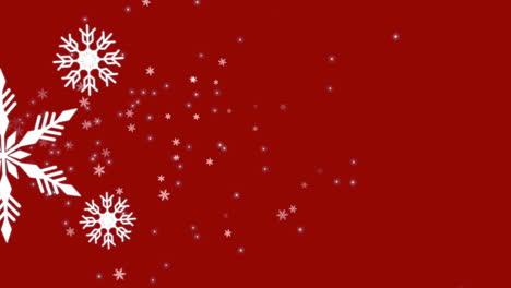 Feliz-Año-Nuevo-Y-Feliz-Navidad-Con-Copos-De-Nieve-Blancos-9