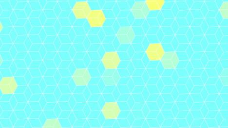 Hexágono-De-Movimiento-Con-Fondo-Abstracto-6
