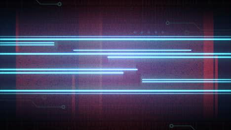 Fondo-De-Animación-Cyberpunk-Con-Líneas-De-Neón-Y-Cuadrícula-De-Matriz
