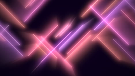 Motion-colorful-neon-lines-abstract-background-1