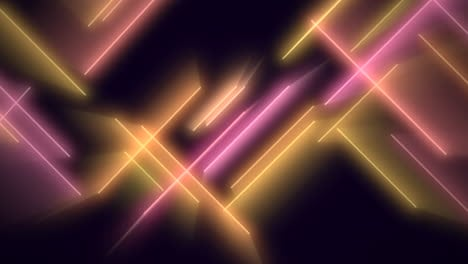 Motion-colorful-neon-lines-abstract-background-5