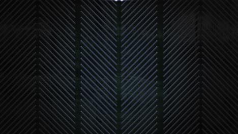 Movimiento-De-Luces-De-Neón-De-Colores-Y-Patrón-De-Rayas-9