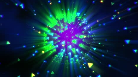 Motion-colorful-disco-ball-4