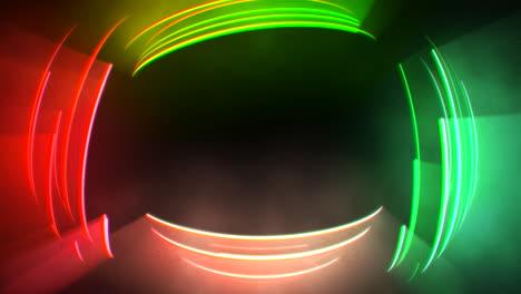 Motion-colorful-circles-vertigo-with-abstract-background-14