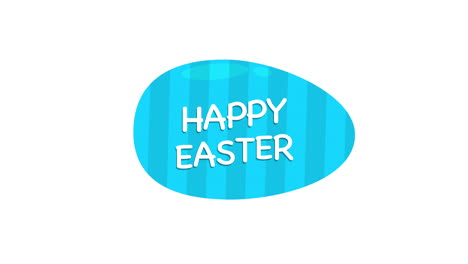 Happy-Easter-text-and-egg-on-white-background-1
