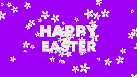 Happy-Easter-text-on-purple-background-2