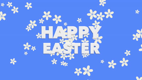 Happy-Easter-text-on-blue-background-3