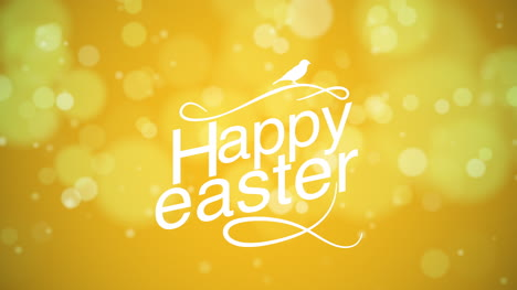 Happy-Easter-text-on-yellow-background-3