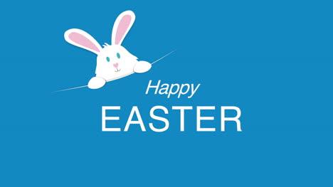 Feliz-Pascua-Texto-Y-Conejo-Sobre-Fondo-Azul-4