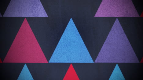 Motion-colorful-triangles-pattern-3