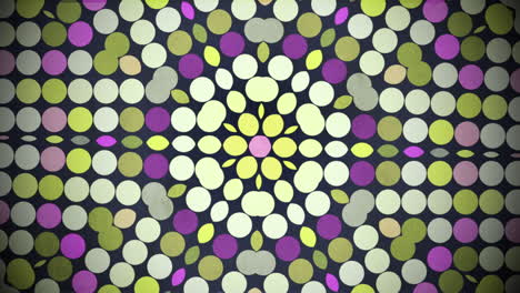 Motion-colorful-dots-pattern-2