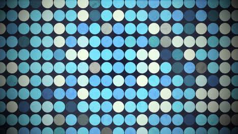 Patrón-De-Puntos-De-Colores-De-Movimiento