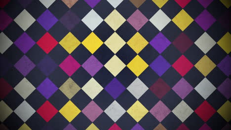 Motion-colorful-squares-pattern-4