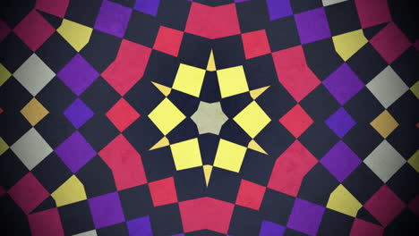 Motion-colorful-squares-pattern-9