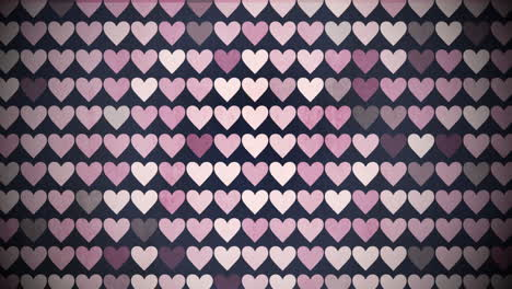 Motion-colorful-hearts-pattern