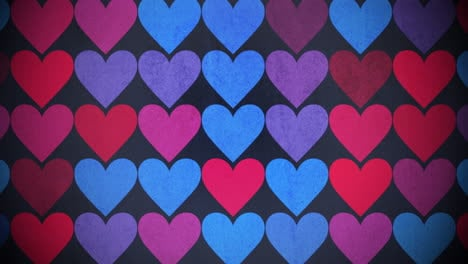 Motion-colorful-hearts-pattern-8