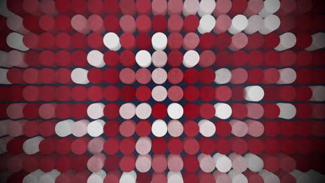 Patrón-De-Puntos-De-Colores-De-Movimiento-12