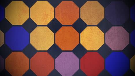 Movimiento-Colorido-Patrón-Hexagonal-1